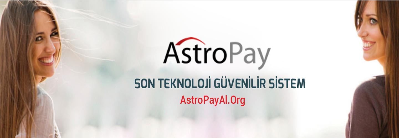 AstroPay Kartın Avantajları