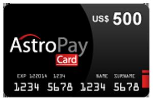 500 Dolar Astropay